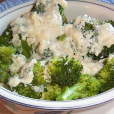 Broccoli Dijon
