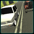 Game Russian Traffic APK for Kindle