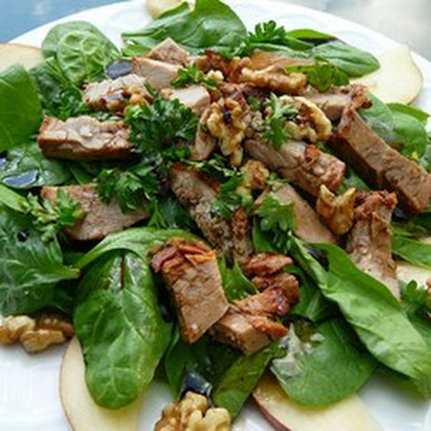 10 best asian pork salad dressing recipes yummly Channel 7 better homes and gardens recipes