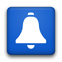 Speaking Alarm icon