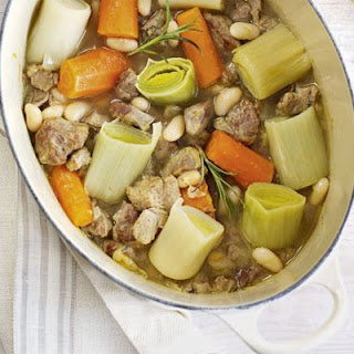 Hearty Lamb Stew