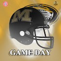 Missouri Tigers Gameday icon