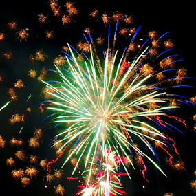 by Michael Sharp - Public Holidays July 4th (  )