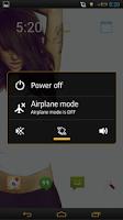 Screenshot of XTHEME Deus Ex Android