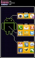 Screenshot of Super Android Battery (Donate)