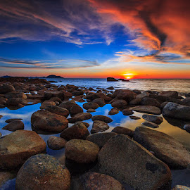 by Hermanto Botax - Landscapes Sunsets & Sunrises
