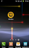 Screenshot of Widget Sound