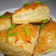 Feta Cheese Foldovers