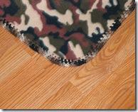 EdgeryDoo Camo Blanket2