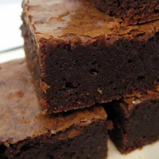 Vegan, Wheat-Free Brownies