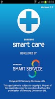 Screenshot of Smart Care