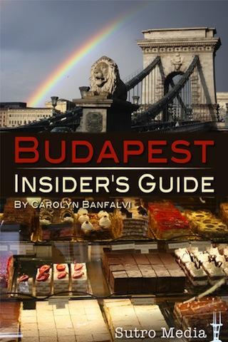 Budapest Insider's Guide