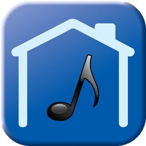 Multiroom System Icon