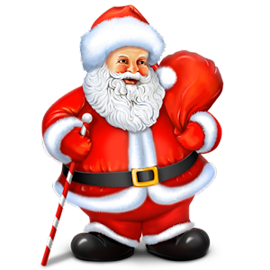 Santa Claus Live Wallpaper - Android Apps on Google Play
