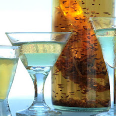 Aquavit Recipe