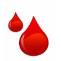 Blood Donor Contact Manager icon