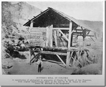 original sutters mill