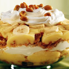 Banana Cream Pie Trifle