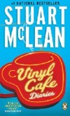 vinyl cafe diaries