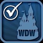 WALT DISNEY WORLD ATTRACTIONS icon