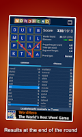 Screenshot of WordHero : Word Hero