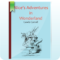 Alice's Adventures in Wonderla icon