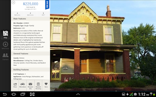 Screenshot of RE/MAX of Southern Ohio
