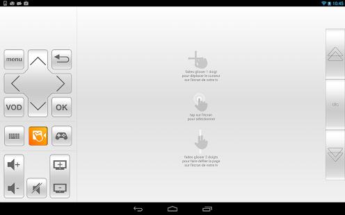 Download TVcommande d'Orange APK on PC | Download Android ...