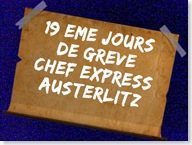 greve chef express 5