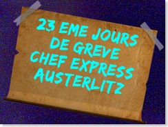 greve chef express 9