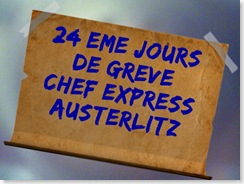 greve chef express 10