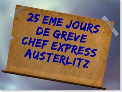 greve chef express 11