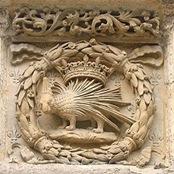 Porc-épic de Louis XII