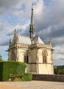 Chapelle St-Hubert