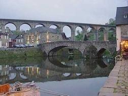 Dinan-Viaduct
