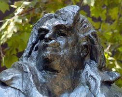 Auguste Rodin-Balzac