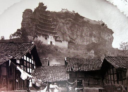 Chine - 1900 - Partie 1 dans Photographies du monde d'autrefois
