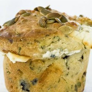 Feta Herb Muffins Recipes