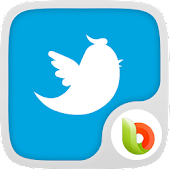 App Twitter for Next Browser APK for Kindle