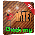 Check my IMEI APK Image