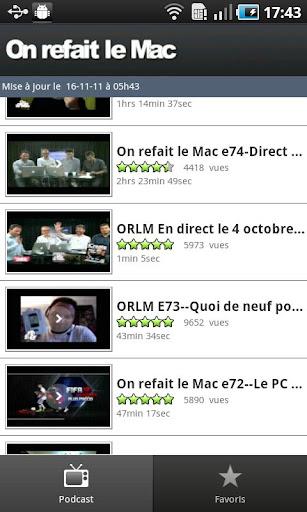 On Refait Le Mac