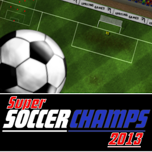 Super Soccer Champs For PC / Windows 7/8/10 / Mac – Free Download