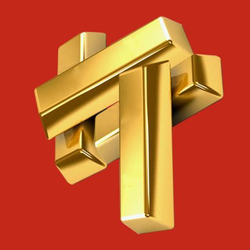 台灣黃金價格 LOGO-APP點子