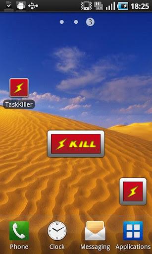 Task Killer Pro