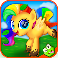 Game Little Pony Makeover Kids Game APK for Windows Phone