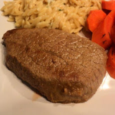 Sear-Roasting Steak Marinade (Cliff House Copycat)