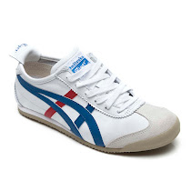 Onitsuka Tiger Mexico 66 Trainer - White TRAINER