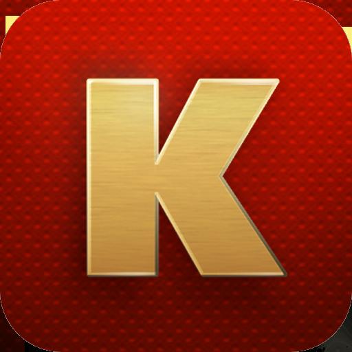 音樂必備App|KOHAR LOGO-綠色工廠好玩App