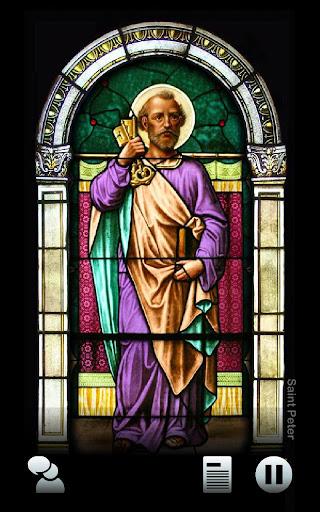 Prayer St. Peter