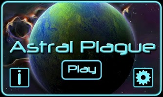 Screenshot of Astral Plague